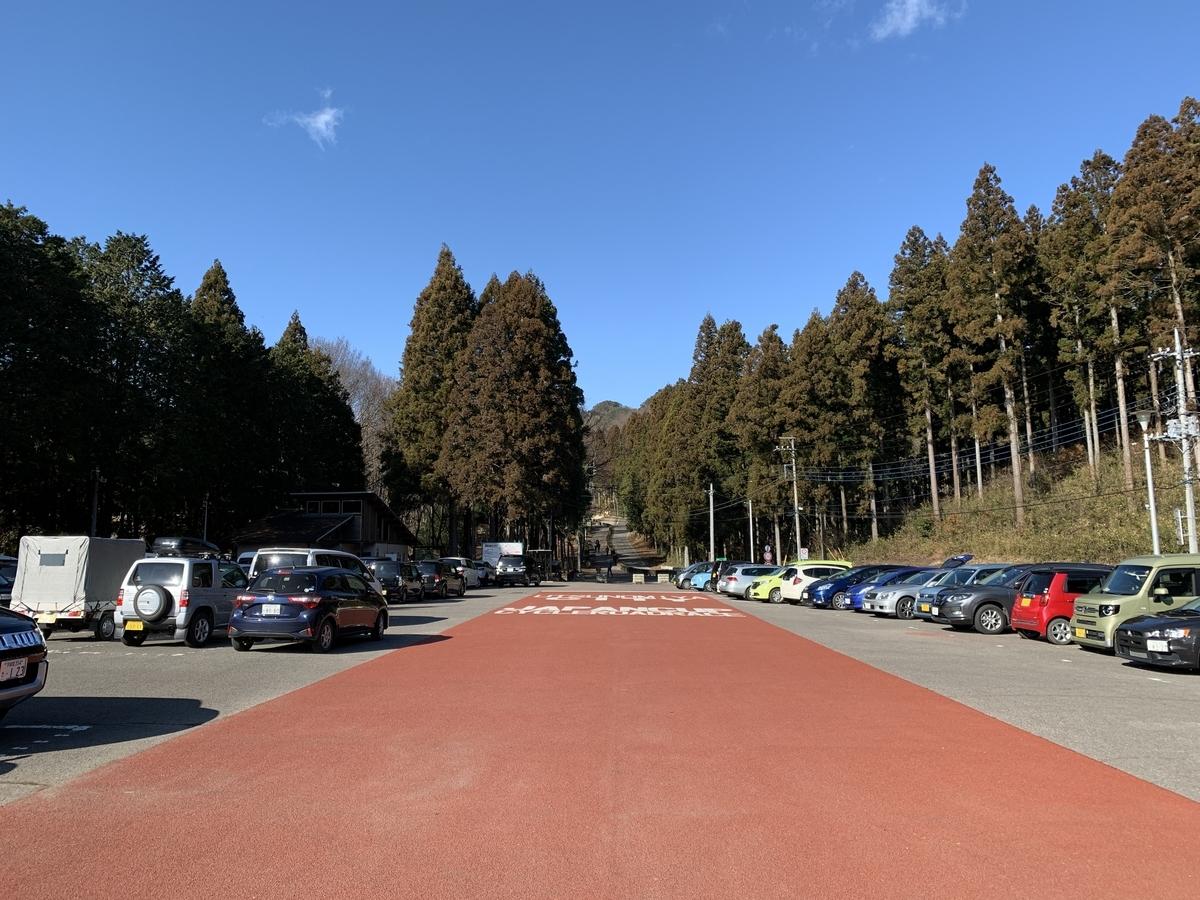 宇都宮市森林公園ジャパンカップスタート地点
