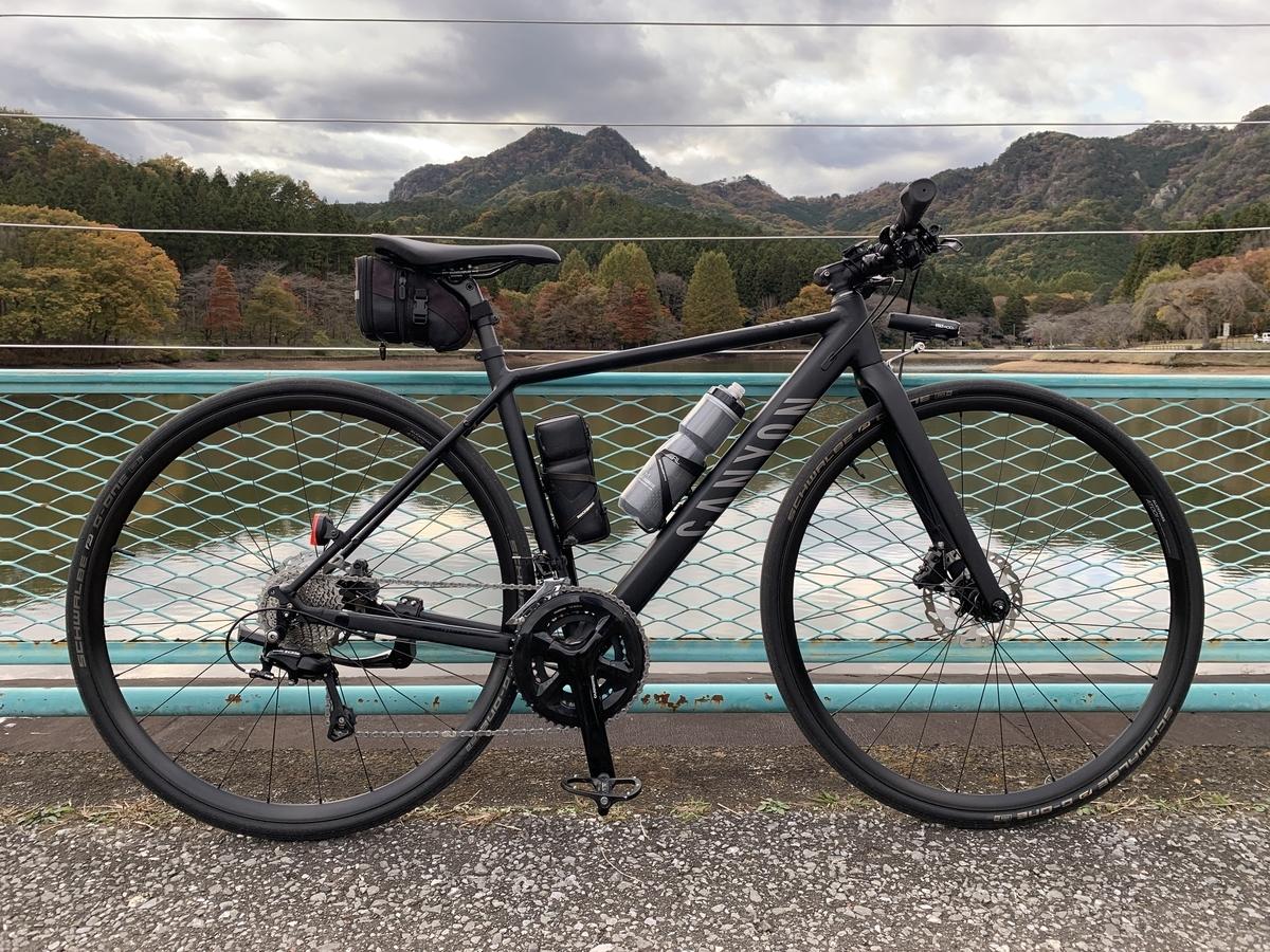 CANYONのクロスバイクRoadLite6.0