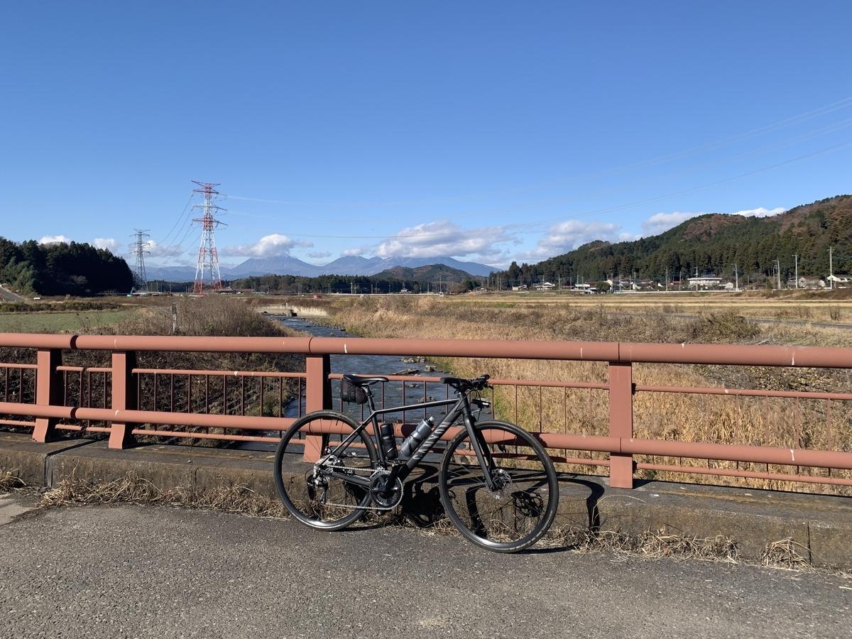 グラベルを探して里山をうろうろとクロスバイクで走る Prt2