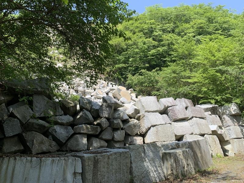 りんりんロードに隠されたヒルクライムスポット加波山
