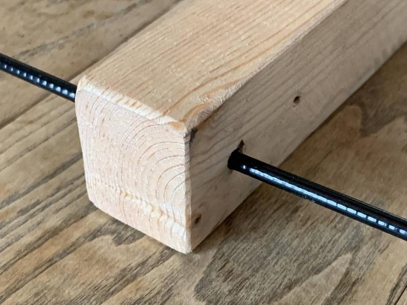 ニッセンケーブルのカット方法