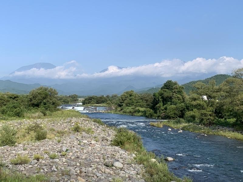 ひっそりと栃木の有名な温泉郷を巡るだけのライド-日光大谷川グリーンパーク