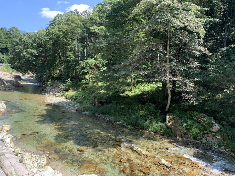 ひっそりと栃木の有名な温泉郷を巡るだけのライド-会津西街道