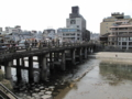 20100322、三条大橋
