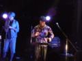 20100730のライブ。Butterfly Knot@心斎橋クラブクワトロ。わをん。テルミン