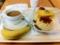 20101129の朝食。ヴィドフランス。フランスピロシキ、クロックムッシュ