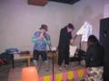 20110101のピコピコ神社。本町Nuooh。A.C.E.+保山さんのお祓い+ライディ