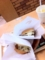 20110123の食事。モスバーガー。