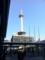 20110216の京都タワー。