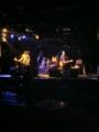 20110221のライブ。OSAKA Muse。bebecut.toca。