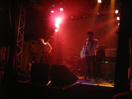 20110622の音楽。Club Vijon。bebecut.toca。