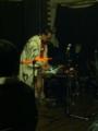 20110731の音楽。Big Apple。キサキもリカワ。