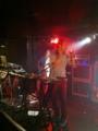20110903の音楽。三宮RAT。NACANO。