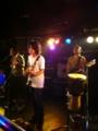 20110903の音楽。三宮RAT。SAL。