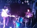 20110903の音楽。三宮RAT。DAMBO。