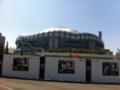 20110910のイベント。京セラドーム。