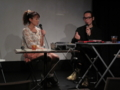 20110926の音楽。紅鶴。これまでの音楽、これからの音楽。安井さんと高