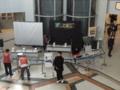 20120205の国立国際美術館。20120205の音楽。大阪市立博物館。Craftwife。