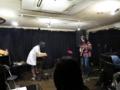 20120211の音楽。三宮Big apple。and more。