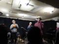 20120211の音楽。三宮Big apple。ヒョウタン総合研究所。