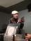 20120218の音楽。神戸テクミー。オカノさん。