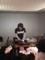 20120218の音楽。神戸テクミー。sinewaveさん。