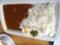 20120308の月cafe、キーマカレー。