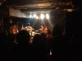 20120317の音楽。千日前Tribe。Mothercoat。