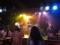 20120409の音楽。心斎橋Janus。空中ループ。