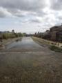 20120421の三条大橋。