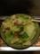 20120525の夕食。なかむら。野菜炒め。