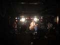 20120614の音楽。奈良Neverland。uchuu,