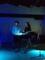20120629の音楽。nu-things。安井さん+サリさん(高橋沙織さん)