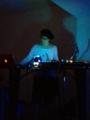20120629の音楽。nu-things。安井さん。