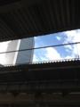 20120718の青空。