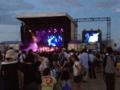 20120819の音楽。サマーソニック2012。マウンテンステージ。Sigur ros。
