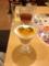 20120907の夕食。ガスト。