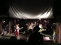 20121111の音楽。Vox Hall。コンテンポラリーな生活。