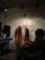 20121201の音楽。心斎橋Conpass。