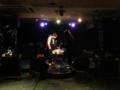 20130106の音楽。難波ベアーズ。A.C.E.