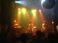 20130211の音楽。Club vijon。1000say。
