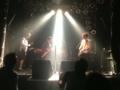 20130211の音楽。Club vijon。Tink'U。