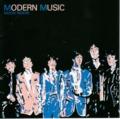MOON RIDERS MODERN MUSIC
