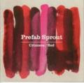 Prefab Sprout Crimson/Red
