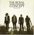 The Royal Concept Royal ep