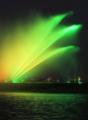 京都新聞写真コンテスト 巨大噴水