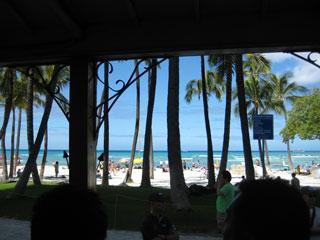 ハワイに行きたい!!!