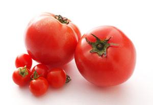 トマトや野菜スープはおいしくて低カロリー