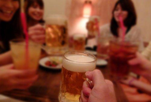 看護師の飲み会