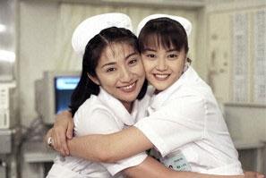 観月ありさ  松下由紀 看護師